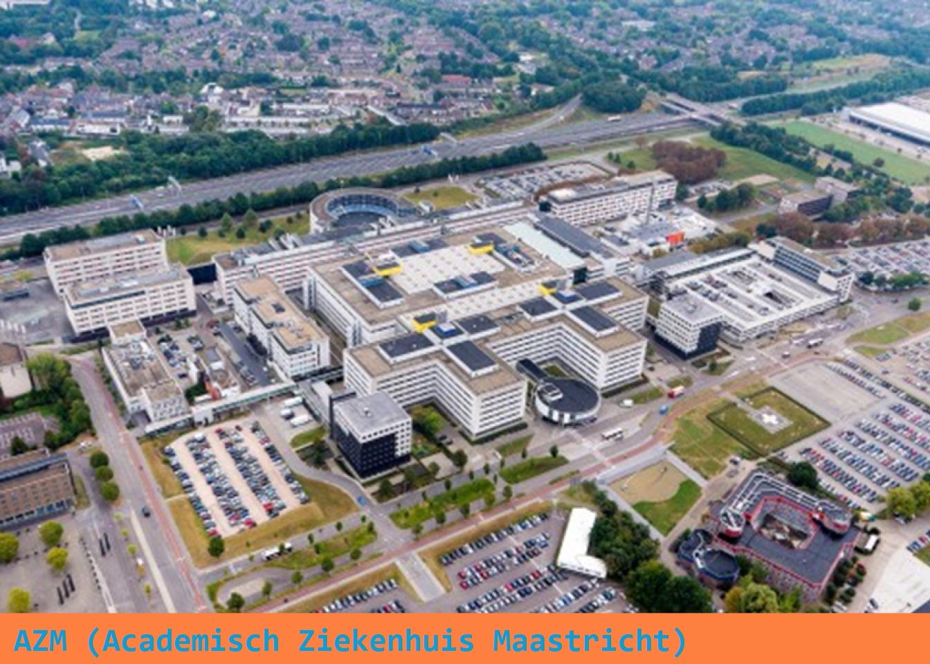 AZM-Maastricht