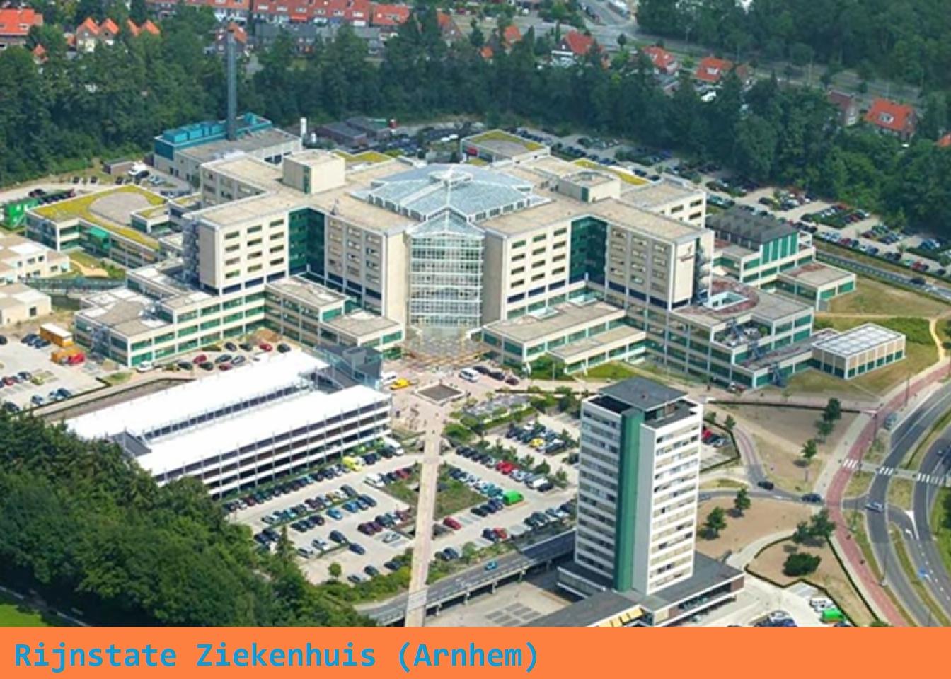 Rijnstate Ziekenhuis - Arnhem